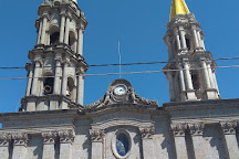 Parroquia de San Francisco, Chapala, Mexico