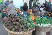 Dinard Street Market, Dinard, France