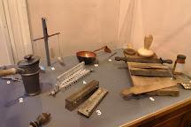 Medicinhistoriska museet, Gothenburg, Sweden