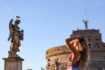 Localers, Rome, Italy