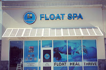 Float Brothers Float Spa, Destin, United States