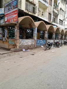 GPO Pakistan Post Saddar (Code 74000) karachi