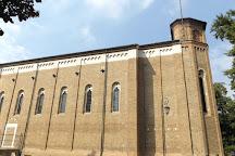 Scrovegni Chapel, Padua, Italy