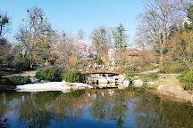 Setagaya Park, Vienna, Austria