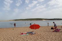 Lagoa de Albufeira Beach, Sesimbra, Portugal