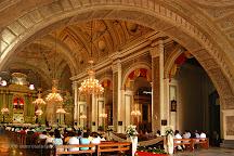 San Agustin Church, Manila, Philippines