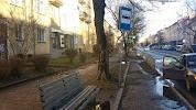 Nord Domos, улица Каштановая Аллея на фото Калининграда