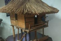 Bontoc Museum, Bontoc, Philippines