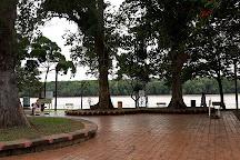 Taman Esplanade, Kuantan, Malaysia