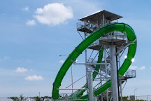Magic Waters Waterpark, Cherry Valley, United States