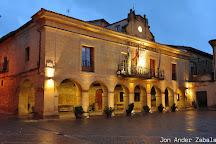 Ayuntamiento De San Vicente De La Sonsierra, San Vicente de la Sonsierra, Spain