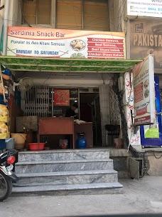 Sardinia Samosa Shop