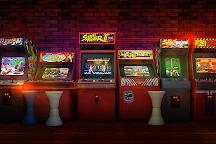 1UP Arcade, Brisbane, Australia