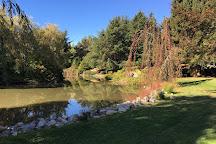 Minoru Park, Richmond, Canada