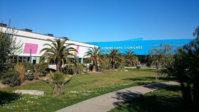 Centre Expo Congrès Mandelieu