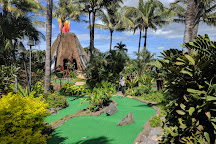 Maui Golf & Sports Park, Wailuku, United States