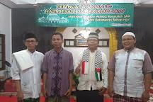 Nurul Amal Mosque, Depok, Indonesia