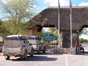 Afrikascout - Afrika Reisen und Safaris