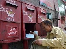 G10 Post office