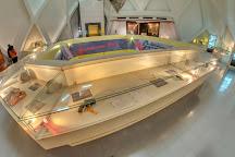 Museum 10 November, Surabaya, Indonesia