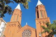 The Basilica of the Sacred Heart of Jesus, Atlanta, United States