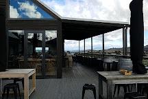 Bangor Vineyard Shed, Dunalley, Australia