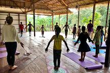 Rolok Fitness Center, Siem Reap, Cambodia