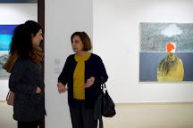 Zawyeh Gallery, Ramallah, Palestinian Territories