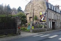 Fonderie de Cloches Cornille-Havard, Villedieu-les-Poeles, France
