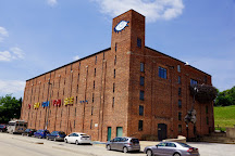 American Visionary Art Museum, Baltimore, United States