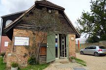 Burwash Manor, Barton, United Kingdom