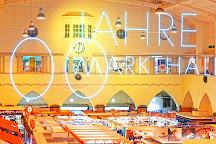 Markthalle, Stuttgart, Germany