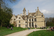 Woodchester Mansion Trust, Stonehouse, United Kingdom