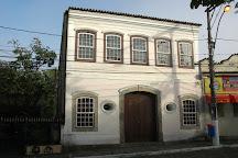 Heloisa Alberto Torres Cultural House, Itaborai, Brazil