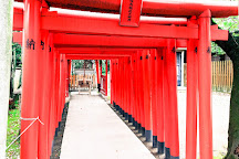 Nagoya Shrine, Nagoya, Japan