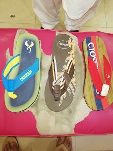 Metro Shoes chiniot