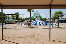 Parco Padovaland, Padua, Italy