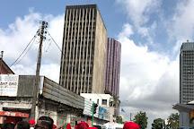 The Plateau, Abidjan, Ivory Coast
