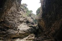 Grottes de Bonifacio, Bonifacio, France
