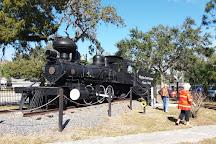 Manatee Village Historical Park, Bradenton, United States