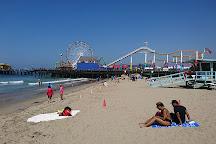 Original Muscle Beach, Santa Monica, United States