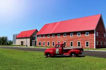 Woodchuck Cider House, East Middlebury, United States