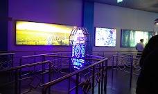 Lionsgate Dubai dubai UAE
