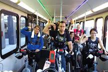 BikeBus, Boston, United States