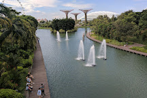 Supertree Grove, Singapore, Singapore
