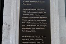 Salada Tea Doors, Boston, United States