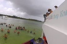 MALIBU Party Boat, Punta Cana, Dominican Republic