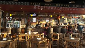 Porter British Pub