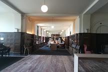 National Library (Nasjonalbiblioteket), Oslo, Norway
