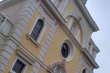 Evangelische Pfarrgemeinde A.B., Modling, Austria
